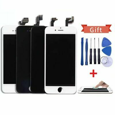 LCD Display Touch Screen Digitizer Assembly Replacement For Apple iPhone 5 5C 5S