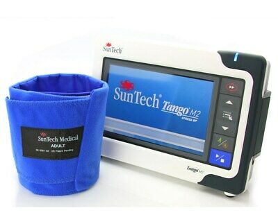 Suntech Tango M2 Blood Pressure Monitor|Refurbished|18 Months Warranty Included