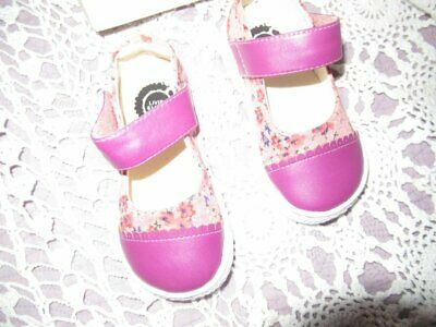 NEW Livie /& Luca SKIPPER Orchid Purple /& Pink Floral Shoes 8 9