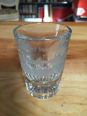 EMD Electro Motive GM General Motors Locomotives Shot Glass - Last One Made