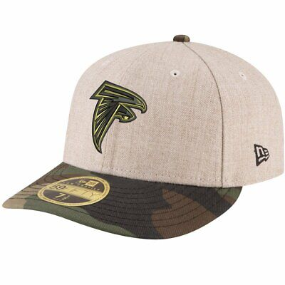 SCREENING NFL Atlanta Falcons New Era 59Fifty Cap