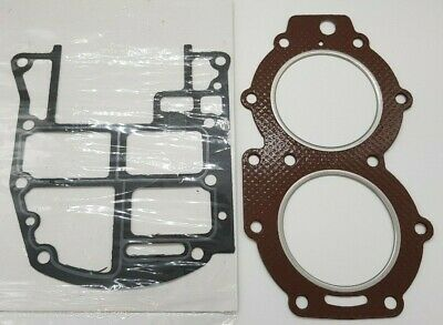 YAMAHA 40 HP CYLINDER HEAD GASKET 2 STROKE OUTBOARD 676-11181-A2 1990-1998