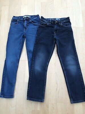 Boys Jeans Age 9 Years Regular/straight Fit
