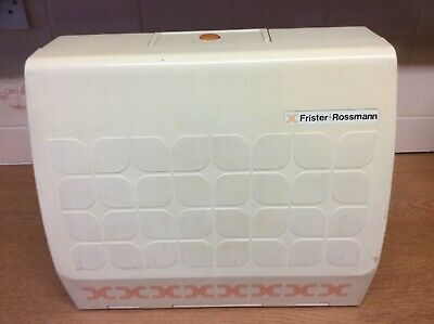 Frister & Rossmann Cub 7 Sewing Machine Case Only