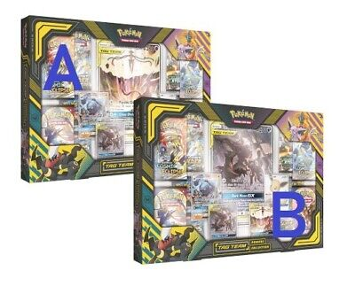 Pokemon - *PRE-ORDER* TAG Team - Powers Collection
