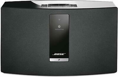 Bose SoundTouch 20 Series III Wireless Music System *BRAND NEW & FACTORY SEALED*