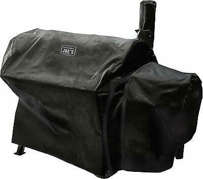 """69.25"""" BBQ Grill Cover Large For Oklahoma Joe's Highland Reverse Flow Smokers"""