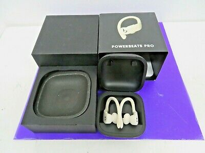 Apple Beats by Dr. Dre POWERBEATS PRO Totally Wireless In-Ear Earphones - Ivory