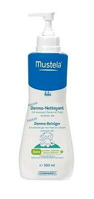 Mustela Baby Gentle Cleansing Gel, 16.9 Oz
