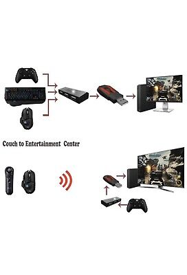 XIM APEX  Includes Mouse Keyboard converter Adapter for Xbox One 360 PS3 PS4