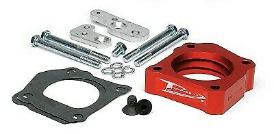 Poweraid Throttle Body Spacer for 03-04 Toyota Tundra /& 4Runner 4.7L V8 510-537