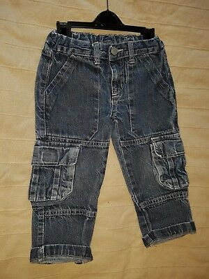 Boys Store 21 Jeans - 2-3 years - Combined Postage Offered
