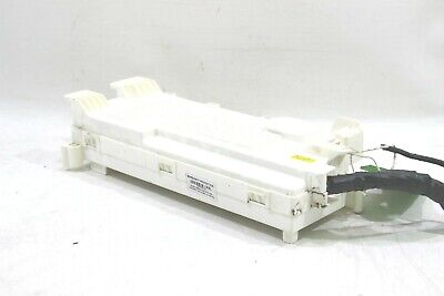 LG F1402FDS6 Washing Machine Main pcb Control Module