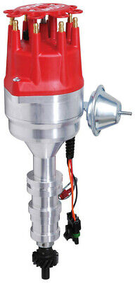 MSD Ford Y-Block R/R Distributor 8383