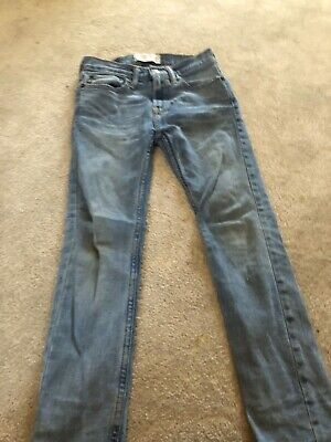 Abercrombie And Fitch Jeans -age 9/10 Boys