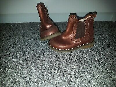 Girls next boots infant size 6