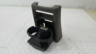 2000 Subaru Outback Rear Center Console Cup Holders