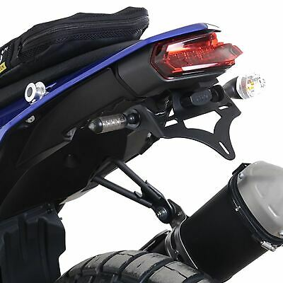 R&G Motorcycle Tail Tidy Licence Plate Holder for