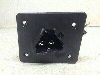 EZGO 602529 Charger Receptacle for RXV S4 48V TXT Delta-Q Charger New (TSC)