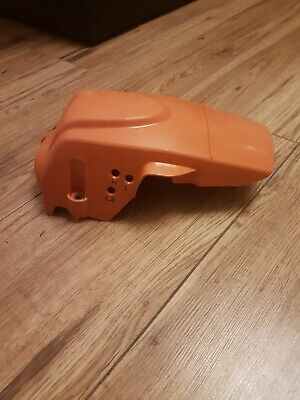 A Genuine Stihl Ms271 Ms291  Cylinder Cover Top Cover 1141 084 0901 B