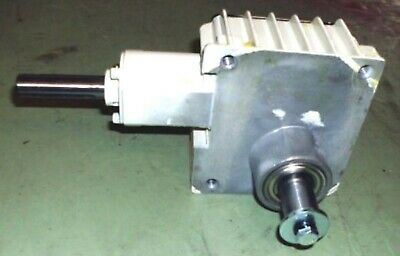 """Abgb-712 Gear Box For 7 X 12"""" Band Saw. Replace, Restore, Spare! Fits Many Saws"""