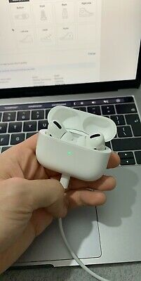 Apple AirPods Pro (From Apple Store) *BRAND NEW UNUSED* mint condition