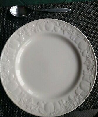 Bhs Lincoln Dinner Plates X 4 Collectable Tableware B&B