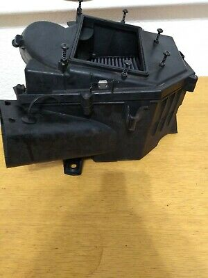 VOLVO S60 D5 2005 air box with k and n panel filter