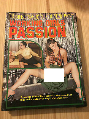THE TRANSFORMATION OF SUZIE-WORKING GIRLS PASSION Vol.4 N.4 MAVERICK PUBLISHING