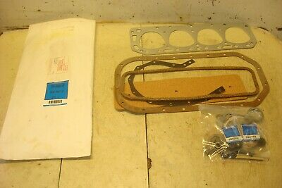 Ford NAA 600 700 Tractor Engine Gasket Kit CPN6008HM