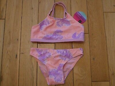 John Lewis Girls Bikini BNWT Ages 6 And 8 Years available