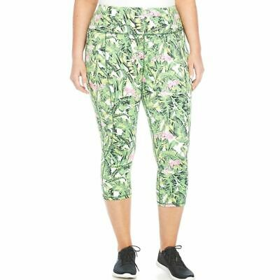 Zelos Plus Size Wrap Bank Pants NWT - 1X