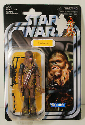 2019 Star Wars Vintage Collection VC141 Chewbacca MOC