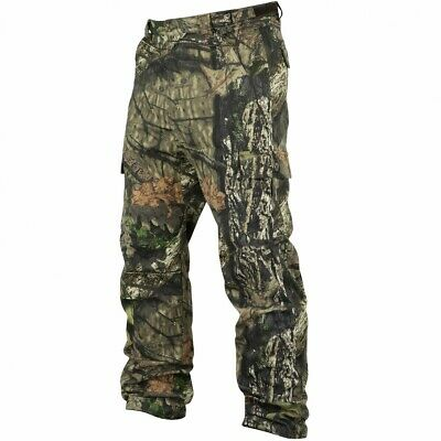 Mossy Oak Cotton Mill 2 Hunt Pant Size Large - Break Up Country