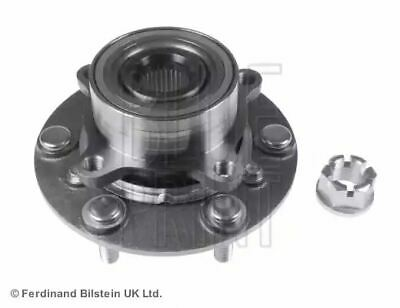 Wheel Bearing Kit ADC48261 by Blue Print Front Axle Genuine EO - Single