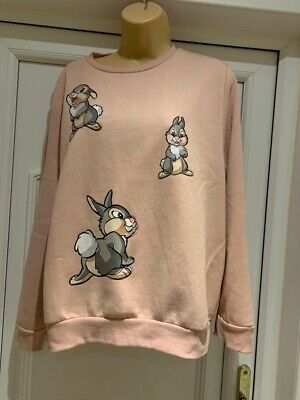 Disney Bambi Faline Women T-shirt Love Kissing Animation Great Prince Forest W61
