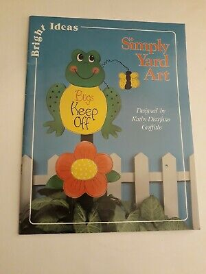 Provo Craft Tole Painting Patterns Everyday Cookie Keepers Gifts Decorative 4 44 Picclick