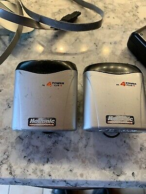 Hotronic M4 Power Plus Boot Heaters Preowned