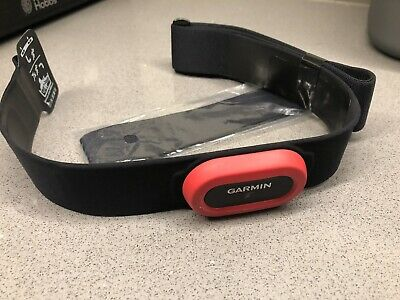 Garmin Heart Rate Monitor Run HRM Run Chest Strap Forerunner 620 735xt 920xt