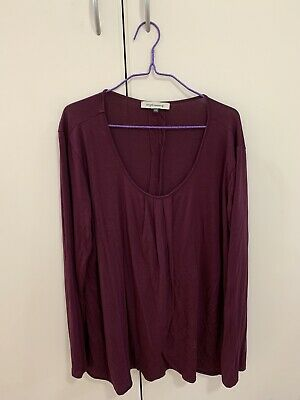 Angel Maternity Top Size xl