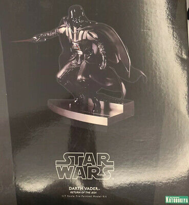 Darth Vader Kotobukiya 1/7 Return Of The Jedi
