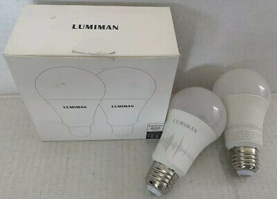 Lumiman Smart Light Bulbs LM530