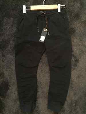 Industrie Kids Boys Pants BLACK Size 5 New With Tags Never Worn