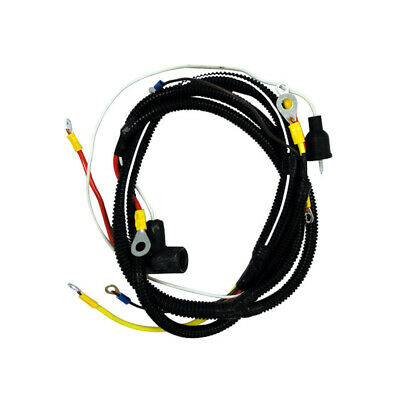 1100-0596HN New Wiring Harness Made To Fit Ford New Holland Tractor 2N 8N 9N