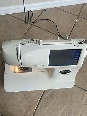 Brother Pacesetter PC-8200 Sewing Machine