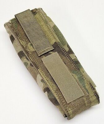 US Army MultiCam Tourniquet Pouch CAT MOLLE Belt IFAK First Aid SEKRI