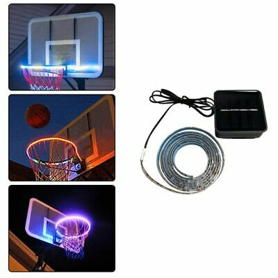 Mini Basketball Hoop Led Light Sports Game For Kids Children Adults