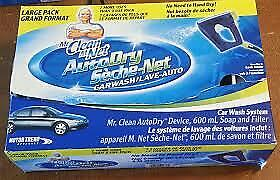 Mr Clean Auto Dry Car Wash Large Pack