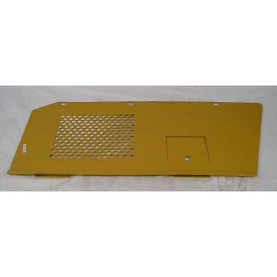 622471C91 New RH Side Shield w/ Door Made for Case-IH Tractor Models TD8C TD8E