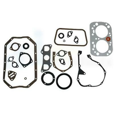 OGSJD113 New Overhaul Gasket Set w/Seals For John Deere Tractors 420 430 440